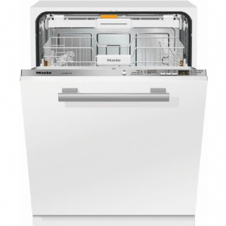 MIELE G4995SCVi XXL Jubilee Fully integrated dishwasher XXL with 3D cutlery tray